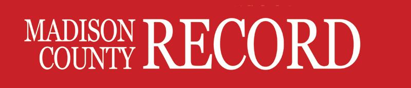 The Madison Record logo
