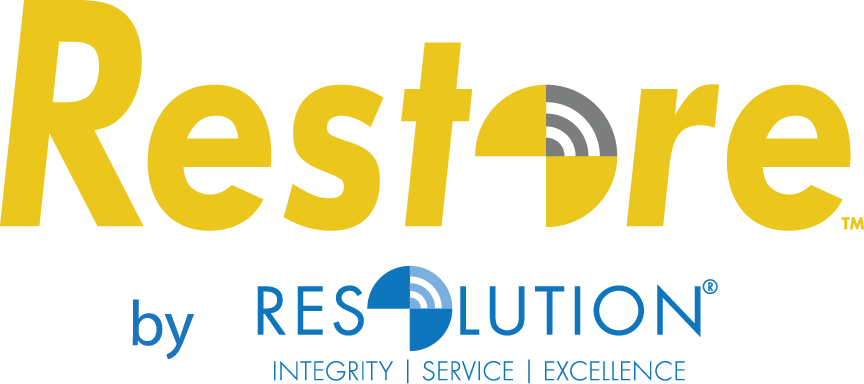 logo-Restore by Resolution Ozone Air Sanitization Process